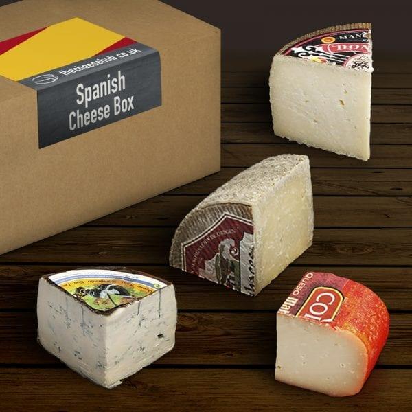 2c861 spannish box