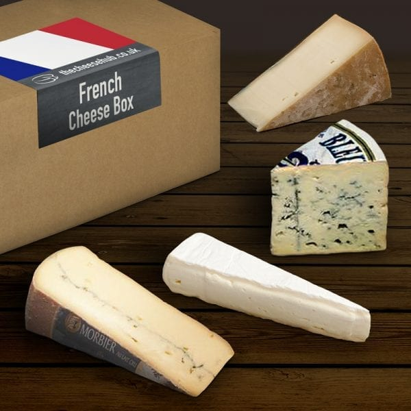 french cheese box