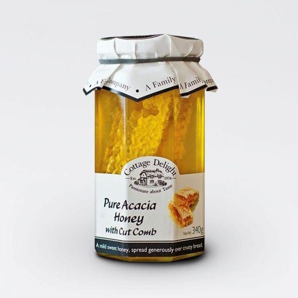 57748 pure acacia honey 1