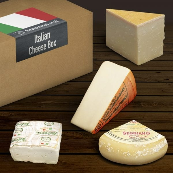 5b0fb ITALIAN BOX