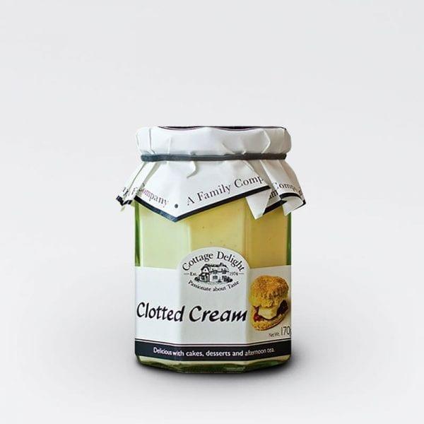 83823 clotted cream