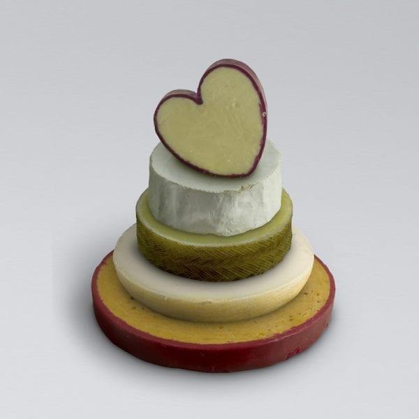 917dc the lovely little cake