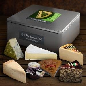irish cheese hamper