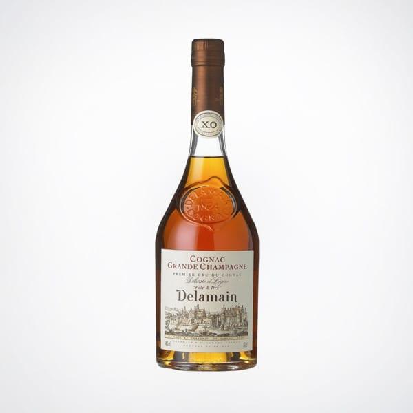 cognac pale dry