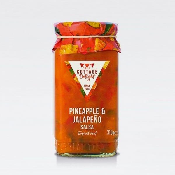 cottage delight pineapple jalapeno pickle