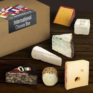 d4269 INTERNATIONAL BOX