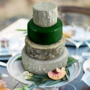 dinky little cake green 1