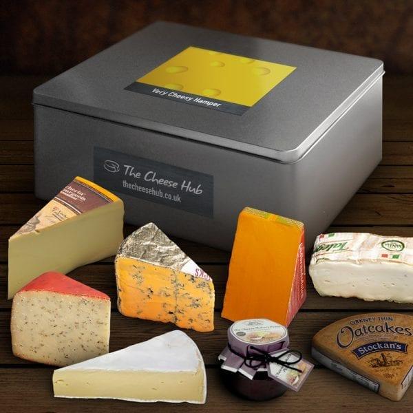 e0232 hamper s cheese