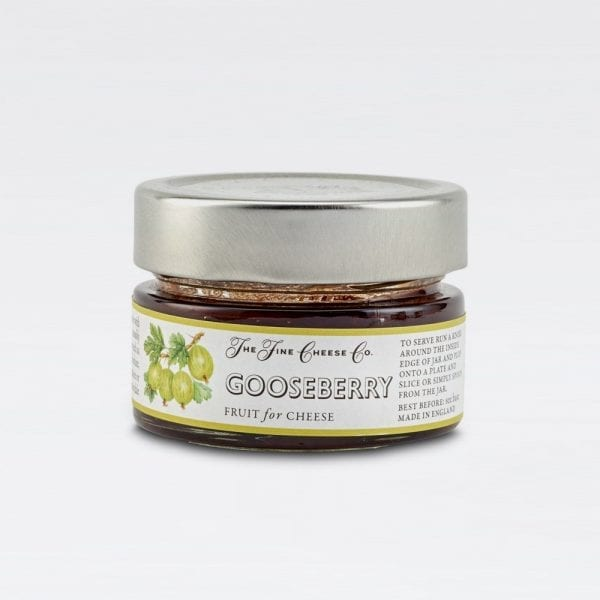 fine cheese company gooseberry puree