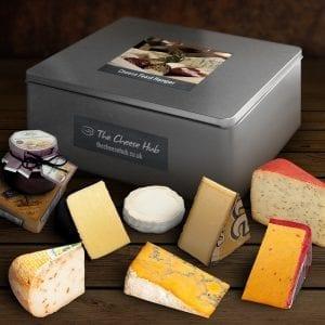 cheese feast hamper