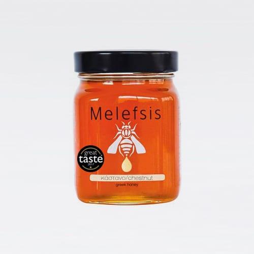 melefsis chestnut honey