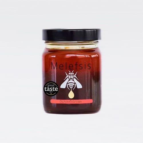 melefsis oak honey