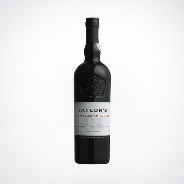 taylors 2004 lbv